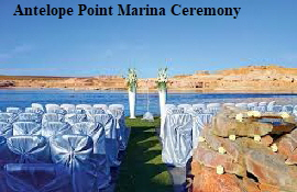 Antelope Point Ceremony