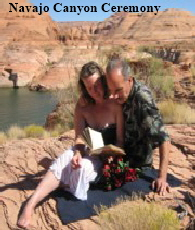 Lake Powell Ceremony S18002