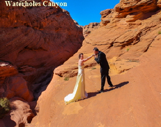 Lake Powell Weddings-36